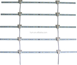 2013 New super power Backit LED Lattice for advertising
