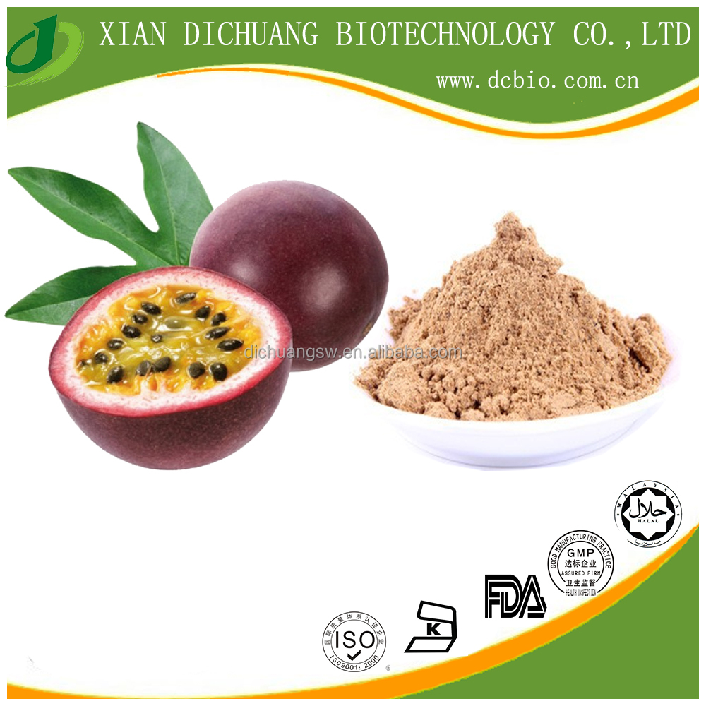 spray dried passion fruit extract powder,passion fruit powder