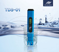tds meter in china