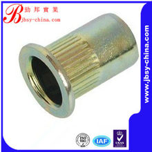 carbon steel countersunk head rivet nut manufacturer