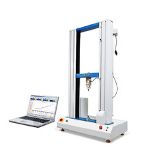Equipment Electronic Laboratory Tear Testing Machine,textile Machine Slip Test Tape Strength Tensile Fabric