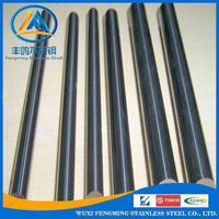 Hot Rolled 316 Stainless Steel Round Bar Prices