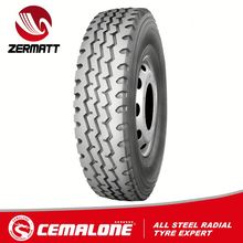 Customized design tyre dealers 8.25R20