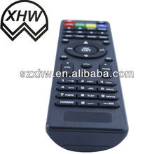 power plus universal remote control codes