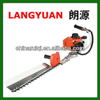 25.4cc Single Blade 2 Stroke Hedge Trimmer with 1E34F Engine