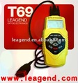 Auto tools - CAN OBDII Diagnostic Scan Tool T69 (Multi-Language)