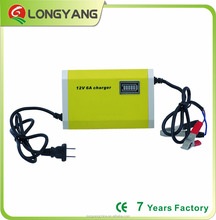 12V 10a Stage Smart Lead Acid Battery Charger