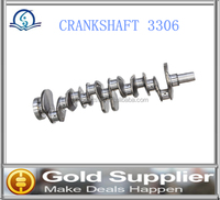 Brand New Crankshaft for Cat for CARTERPILAR 3306 with high quality and most competitive price