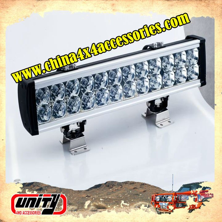 new 4WD off road lamp 4x4 led light bar