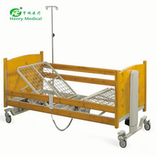 China cheap nursing home hospital bed Best price high quality