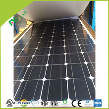 The lowest pv solar panel price for solar pump system