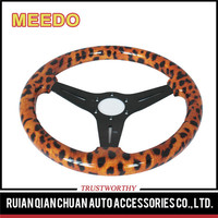 2016 competitive hot product car accessories for steering wheel for girl