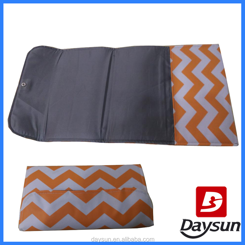 Folding baby changing pad baby changing mat