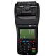 Mobile Handheld POS Terminal For Selling Bus Airplane Tickets With Thermal Printer Swipe Card Reader
