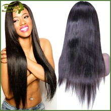 Wholesale cheap 180% density Brazilian human hair wigs with full lace, ladybug hair indian women hair wig