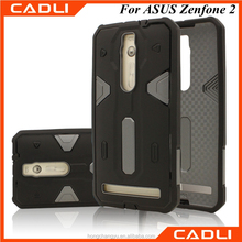 China factory popular rubber mobile cell phone case for asus zenfone 2 laser ze500kl