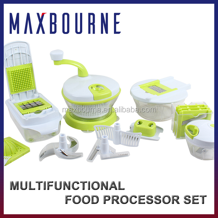Sears delux food processor manuals