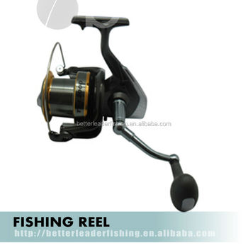 Cheap chinese saltwater spinning reel fishing gear for for Cheap fishing rods for sale