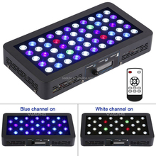 Chinese factory programmable 3 feet 5 feet led planted aquarium lighting