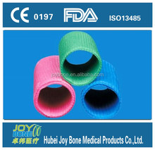 certificates Orthopedic Fiberglass casting tape bandage OEM available