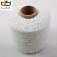 Cheap Polyester Rubber Yarn for Sweater Knitting 300D