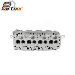 Engine Parts Cylinder Head for Toyota Corona Camry Carina II 2.0D 2C 2C-T Diesel Engine