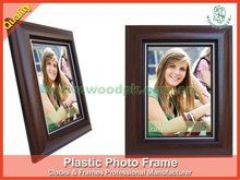Promotional Gift & Decorative Wood Souvenir Picture Frame