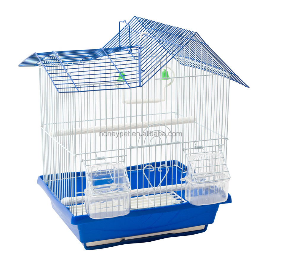 Hot selling metal indoor aviary bird cages for finches sale