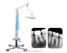 Laboratory equipment dental x ray equipment price