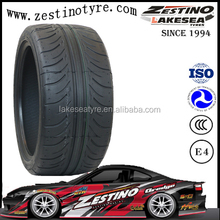 China Factory high performance drifting racing tyres for 205/45ZR17