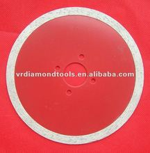 Metal bond 2.0mm thickness Diamond Blade for Fine grooving