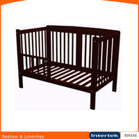 Baby cot + toddler bed + kid bed