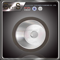 Dr.s brand diamond cup grinding wheel for disposing granite burr