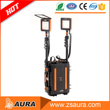 AURA XC4-16WS-2 Emergency led lamp light with built-in battery