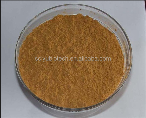sex products/shorthorned epimedium extract powder Epimedium Powder