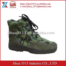 China canvas shoes low price olive green ankle boot training shoes