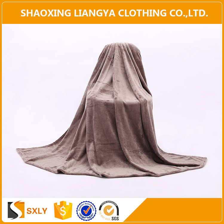 Hot sale new china supplier Fashion blankets manufacturer in guangzhou