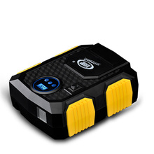 New Design 12V Mini Portable Digital Car Tire Inflator Air Compressor
