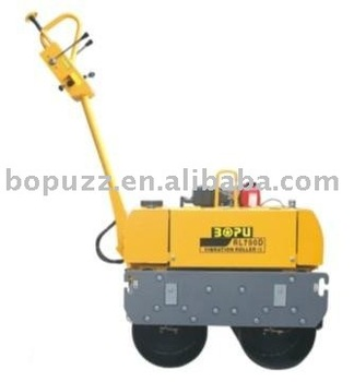 vibratory road roller with CE/concrete vibration roller/walkd behind vibration roller/hydraulic vibrating roller