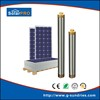 house using solar lighting qdx single phase clean water submersible pump