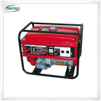 Gasoline Jiangdong Generator With CHINA Famous Design High Quality