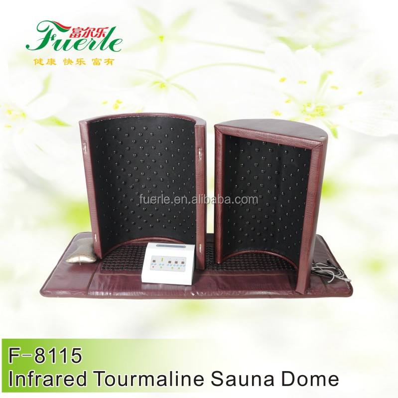 beauty equipment massage and heating sauna dome new health care electronic products natural slimming capsule