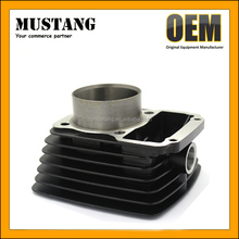 Chinese new cylinder block for honda motorcycle engine sale