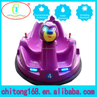 Street Legal Battery Bumper Cars For Sale