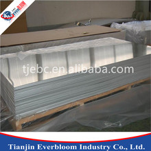 High Anti-Corrosion Aluminum 6061 t4 for Aircraft and Yacht Construction