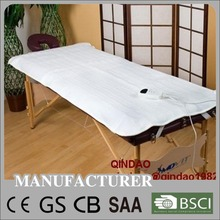 190x80cm Soft polyester Massage Table Warmer