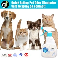 Pet Room Deodorizer for Cat and Dogs