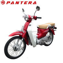 4 Stroke Cub Motorcycle Gasoline Mini Bike 50cc Moped