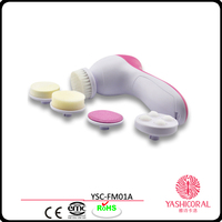 2014 new products professional ultrasonic multifunction facial beauty machine for women and men
