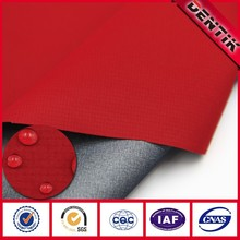 From China supplier 3 layers PTFE coated 100% polyester waterproof fabric for outdoor clothing